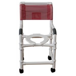 Санитарный стул разборный  118-3-VS-KD