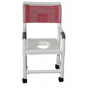Санитарный стул  118-3-VS-KDE