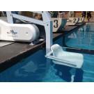 Мобильный лифт для бассейна i-swim