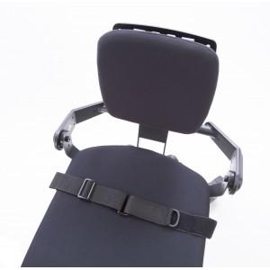 Фиксирующий ремень для бедер, на застежке Velcro