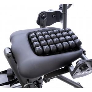 Сиденье со вставкой ROHO, размер 18x30см. (для Evolv Youth)