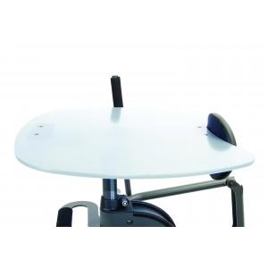 Прозрачный столик Shadow Tray (для StrapStand)