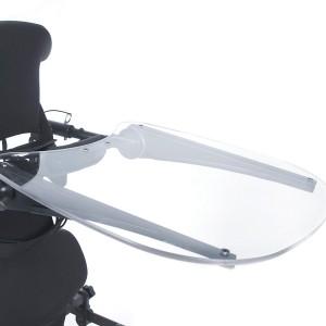 Прозрачный столик Shadow Tray (для Bantam Extra Small/Small)