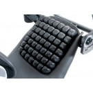 Сиденье со вставкой ROHO, размер 30x30см. (для Evolv Adult)