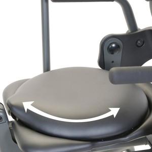 Вращающееся сиденье