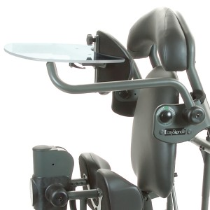 Черный стол Shadow Tray 7