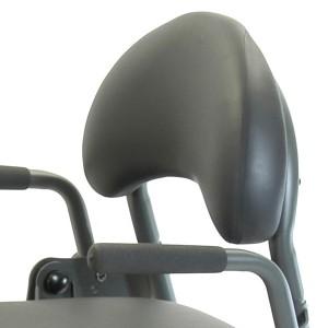 Контурная спинка, высота от сиденья 48см. (для Evolv/Evolv Glider)