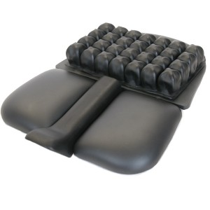 Сиденье со вставкой ROHO, размер 30x30см. (для Evolv Adult Glider)