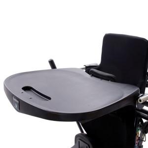Черный столик ShadowTray