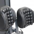 Независимые коленоупоры со вставками Roho