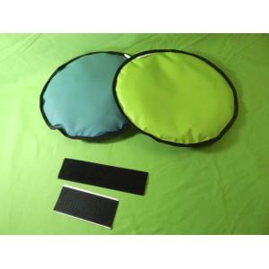 Подушка на сиденье для систем пересадки Beasy Стандартная, с ремнем на застежке Velcro