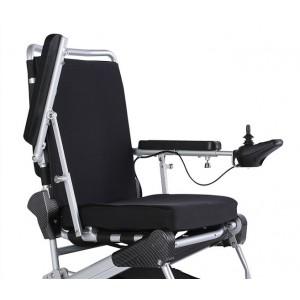 Складная электрическая коляска e-Throne ET-10F22