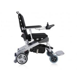 Складная электрическая коляска e-Throne ET-08F22