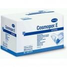 Самоклеящаяся послеоперационная повязка Cosmopor E, размер 10х6см