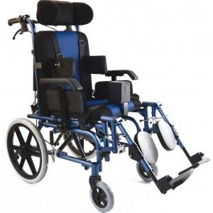 Инвалидная коляска Progeo Tekna Tilt classic