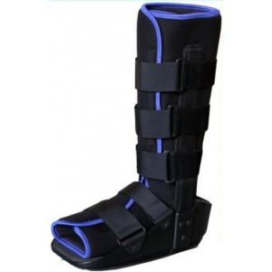 Стандартный  ортопедический ботинок высокий, размер M