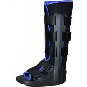 Улучшенный ортопедический ботинок высокий, размер L