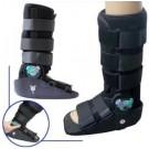 Ортопедический ботинок с регулируемым шарниром, размер L