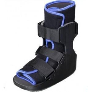 Улучшенный ортопедический ботинок