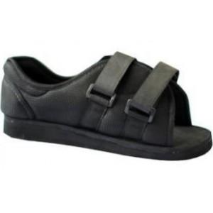 Ортопедический ботинок для постоперационного периода