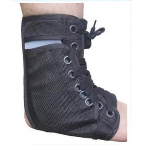 Ортез для голеностопа со шнуровкой