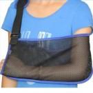 Дышаший слинг для руки с подушкой для плеча