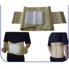 Усиленный корсет для спины