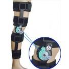 Постоперационная лангета для колена