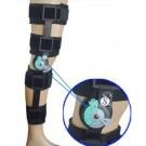 Телескопический бандаж на коленный сустав