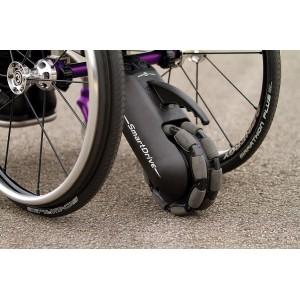 Электропривод к коляске SmartDrive