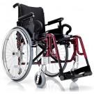 Инвалидная коляска Progeo Basic light plus