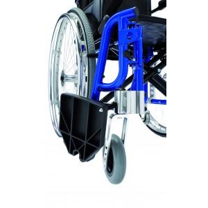 Инвалидная коляска Basic light plus