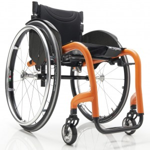 Инвалидная коляска Joker R2