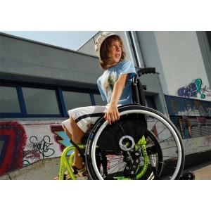 Инвалидная коляска Exelle Junior