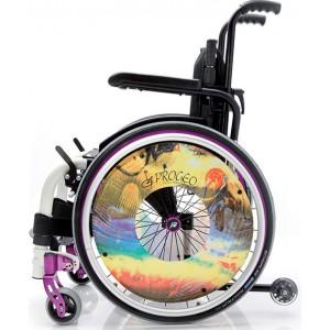 Инвалидная коляска Joker Junior