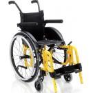 Инвалидная коляска Progeo Junior Light