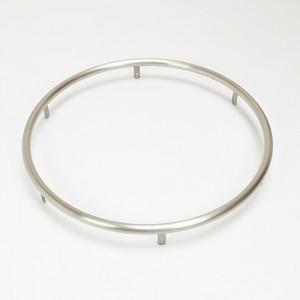 Титановый обруч для 24 заднего колеса