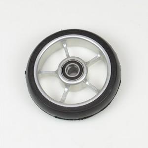 Передние колеса 4 активные спортивные (узкие)