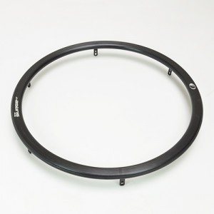 Обручи Surge LT (овальные контурные, с резиновой вставкой)