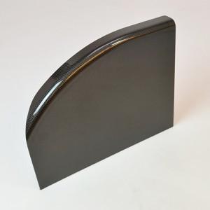 Карбоновый щиток для инвалидной коляски
