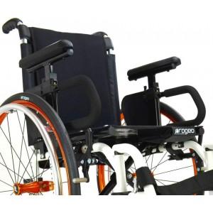 Съемные подлокотники для колясок PROGEO