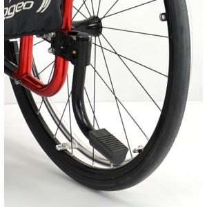 Педаль для наклона коляски