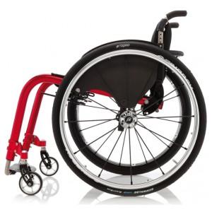 Инвалидная коляска Joker Evolution 42х42.5 см