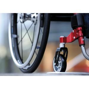 Инвалидная коляска Joker Evolution