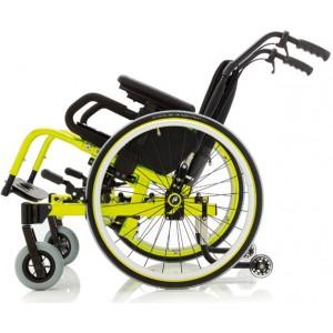 Инвалидная коляска Tekna Tilt Junior