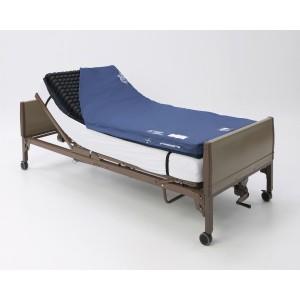 Матрац DRY FLOATATION® четырехсекционный с натяжным чехлом, размер 123x190,5см.