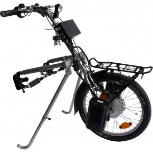 Электропривод к коляске Lipo Lomo, с колесом 16