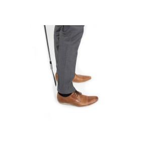 Ложка для обуви гибкая