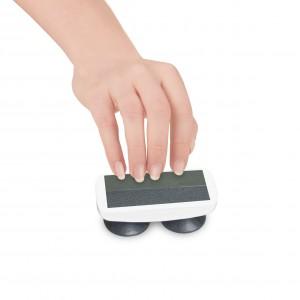 Пилка для ногтей с присоской