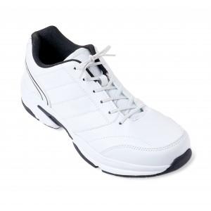 Шнурки эластичные спортивные